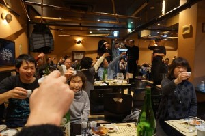 2014.2.17  西条酒蔵見学5