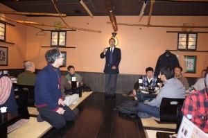 2014.2.17  西条酒蔵見学4