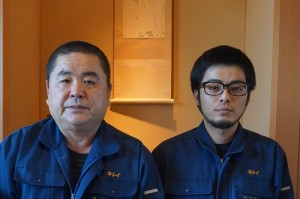 2014.3.27 西垣杜氏 2