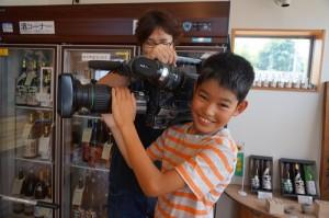 広島ホームTV4